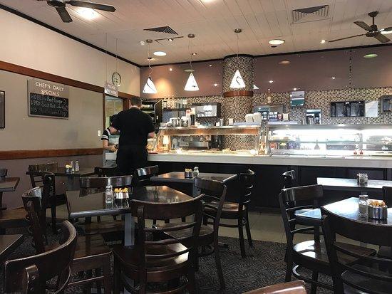 Silverton place cafe tripadvisor for 101 wickham terrace brisbane