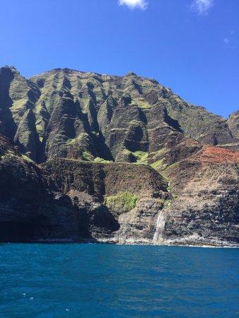Eleele, Hawái: Napali Coast