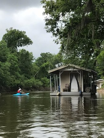 Pearl River, LA: Honey Island Swamp Kayak Tour