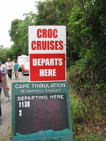 Cape Tribulation, Australia: Middle of Nowhere