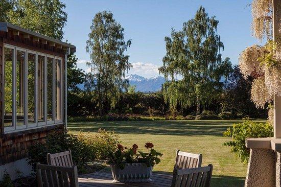 Wanaka, Yeni Zelanda: homestead