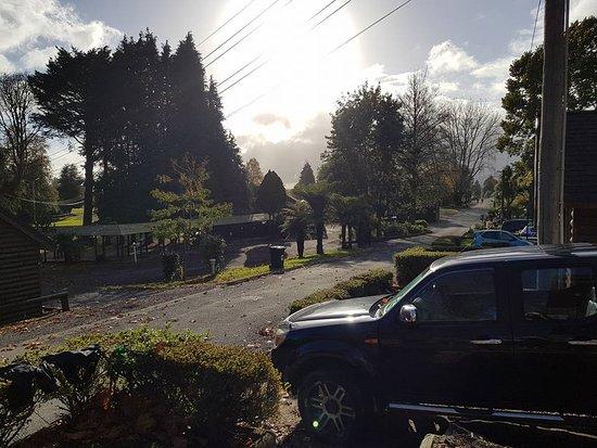 Rotorua Thermal Holiday Park Photo