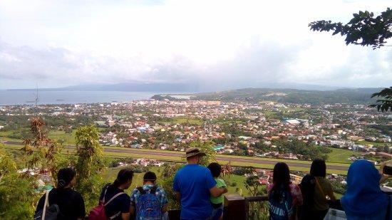 Bicol Region, Filipinas: 360 view