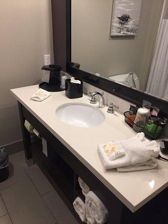 Portland, Teksas: Two queen bed room