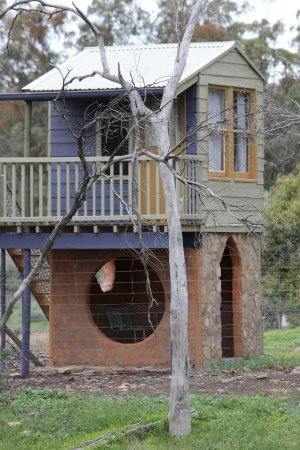 Melrose, Australia: Cubby House Accommodation