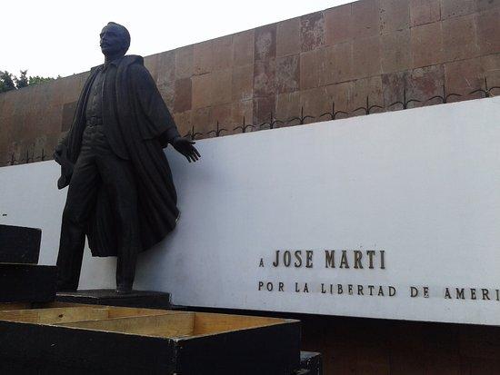 Centro Cultural Jose Marti