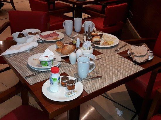 Makkah Hilton Hotel Photo