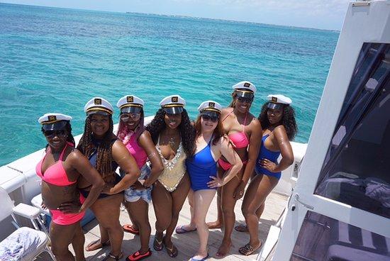 Nassau girls