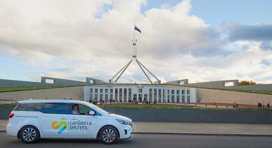 Canberra Secrets