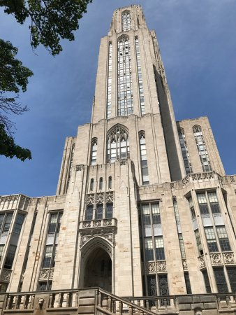 Cathedral of Learning: photo0.jpg