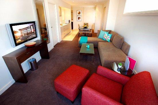 Campbelltown, Australia: Premier Suite