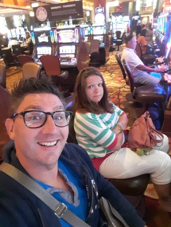L'Auberge Casino & Hotel: 20170524_185427_large.jpg