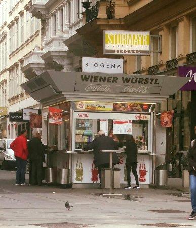 Wiener Wurstl: Best wurst