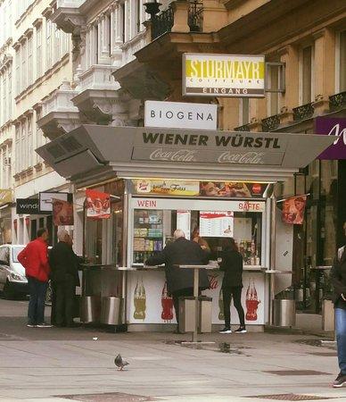 Wiener Wurstl