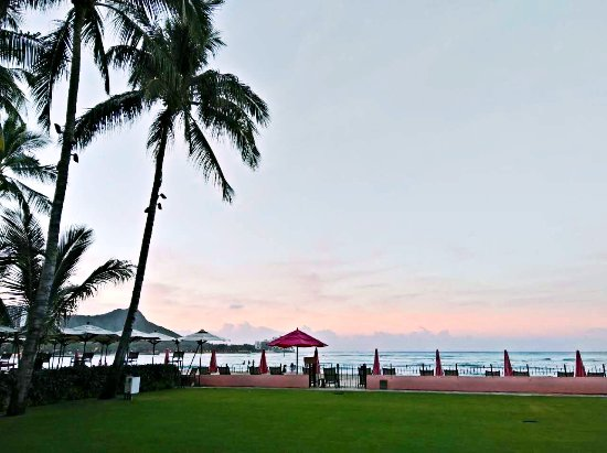 The Royal Hawaiian, a Luxury Collection Resort Foto