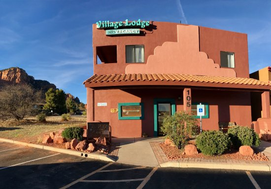 Sedona Village Lodge-bild