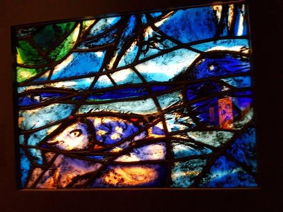 Montreal, Kanada: Chagall