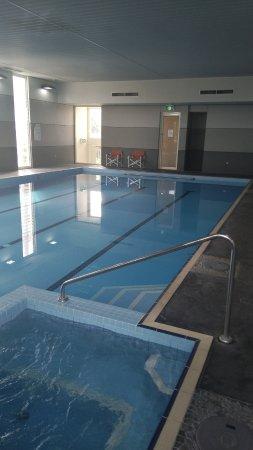 Mornington, Australia: swimpool