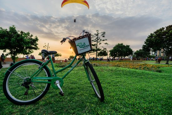 Lima Bike Guide