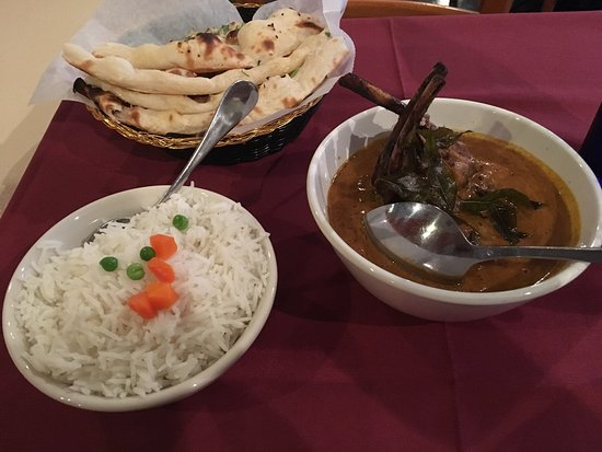 Picture of ashoka indian cuisine miami for Asoka indian cuisine