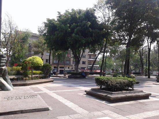 Plaza de La Solidaridad