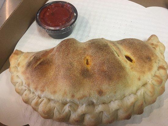 Mashpee, MA: WildFire Brick Oven Pizza