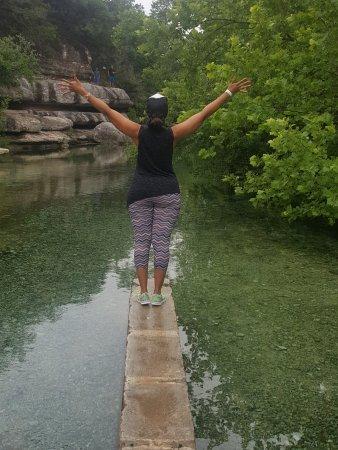 Wimberley, TX: Embrace the beauty around you!