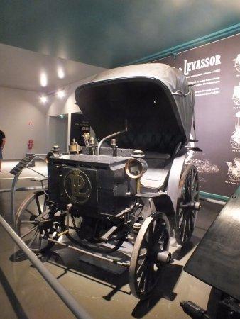 ancienne voiture photo de cit de l 39 automobile collection schlumpf mulhouse tripadvisor. Black Bedroom Furniture Sets. Home Design Ideas