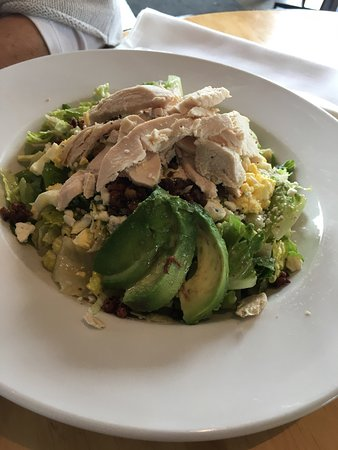 Medford, OR: Cob Salad