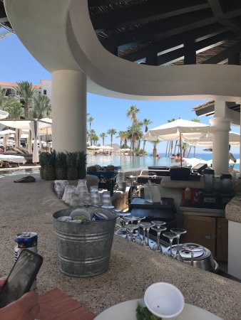 Hilton Los Cabos Beach & Golf Resort-billede