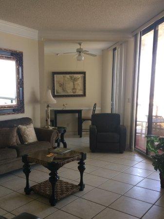 Мирамар, Флорида: Living room