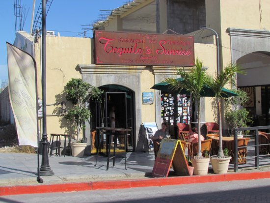 Tequila's Sunrise Bar & Grill Photo
