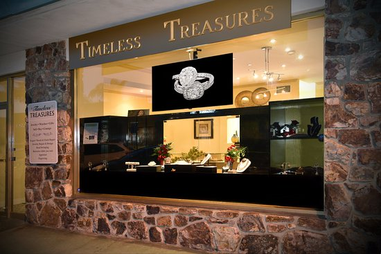 Timeless Treasures Jewelry