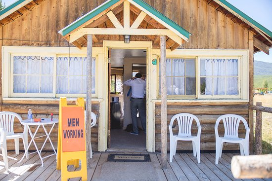 Grand Lake, CO: Cabins