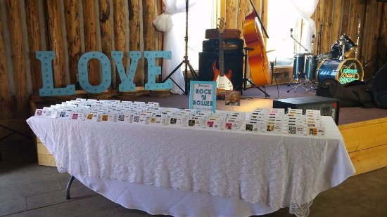 Grand Lake, CO: The Bible Barn