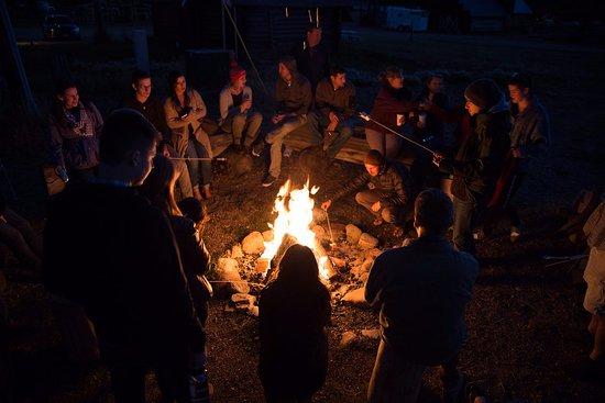 Grand Lake, CO: Campfires
