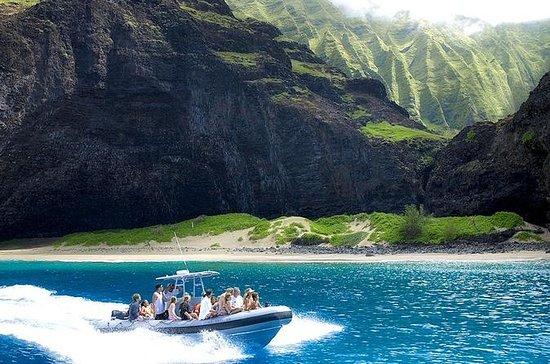 Snorkel, caminata y picnic en la...