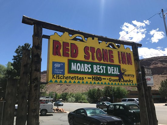 Red Stone Inn: photo0.jpg