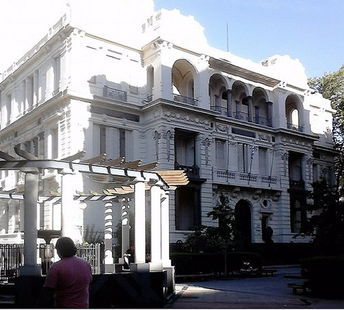 Poder Judicial Sede Central