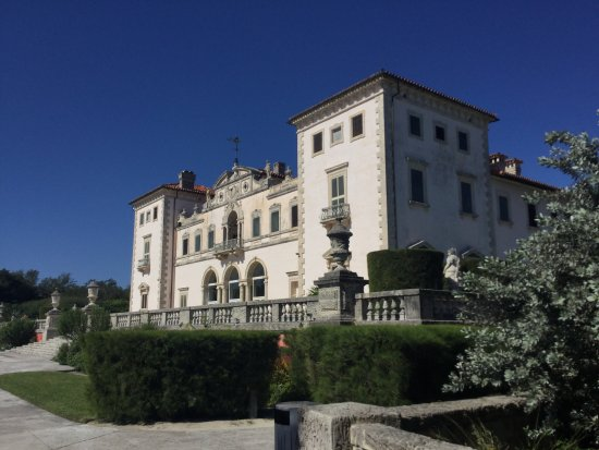 Vizcaya Museum and Gardens: photo0.jpg