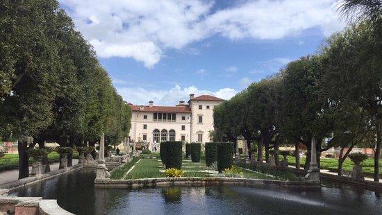 Vizcaya Museum and Gardens: photo1.jpg