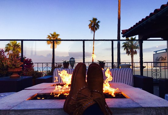 Hotel Milo Santa Barbara Reviews