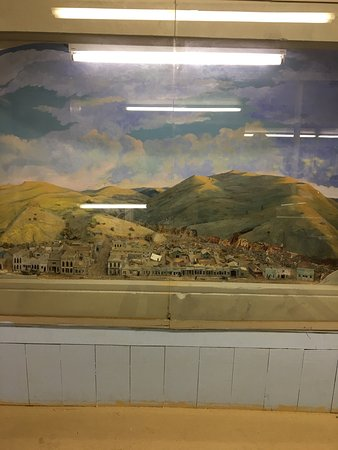 J.Spencer Watkins Memorial Museum: photo2.jpg