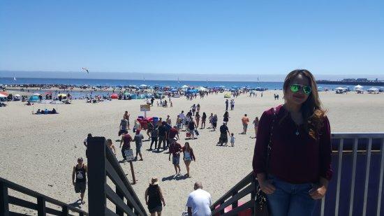 Santa Cruz Beach Boardwalk 사진