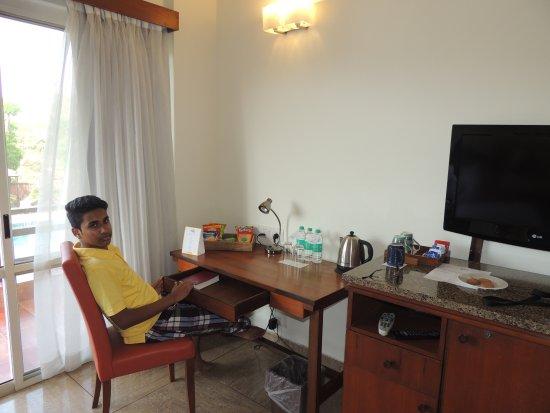 A gem of a property in Goa