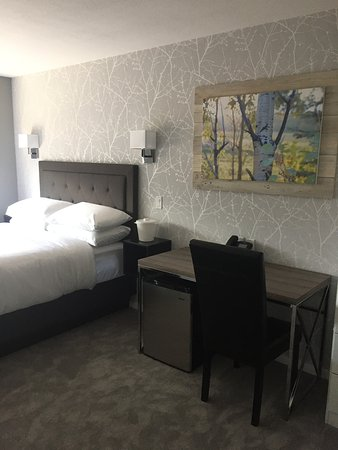 Smithers, Canada: Queen Room #2