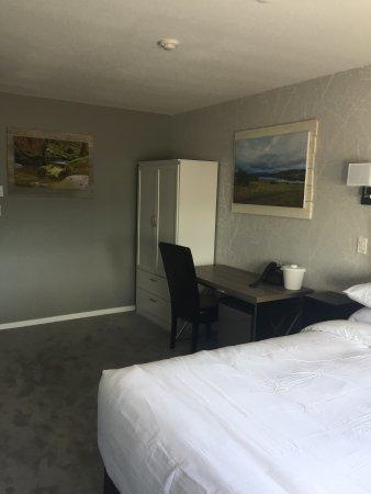 Smithers, Kanada: Queen Room #3