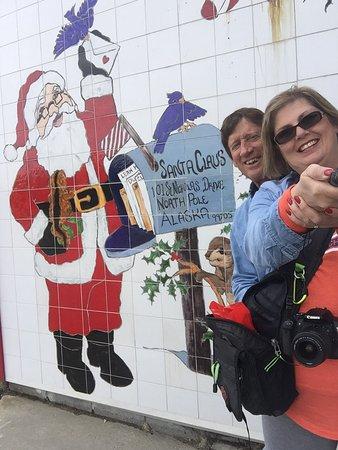 Santa Claus House: photo1.jpg