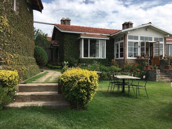 Villa Retreat: photo0.jpg