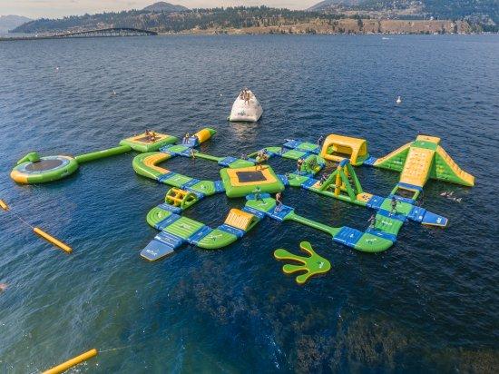 Splash BC Water Parks